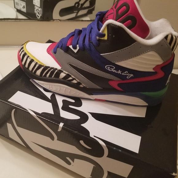 Akoo Shoes | Patrick Ewing | Poshmark